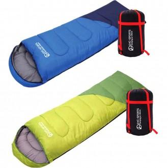 정품 런웨이브 사계절 확장형 침낭 커플침낭 등산 낚시 캠핑 차박 비박 텐트용 침낭