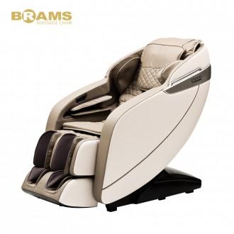 브람스 BEST 가성비 안마의자 루카 S3500