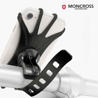몽크로스 바이크 스마트폰 스파이더 거치대 유모차 오토바이 BM15