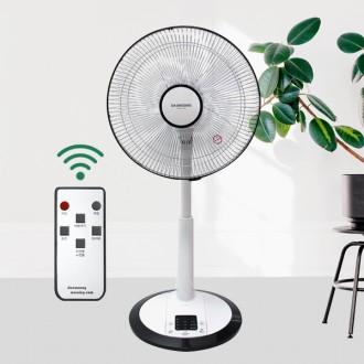 14인치 리모컨 선풍기 스탠드 새상품 공기순환 가정용