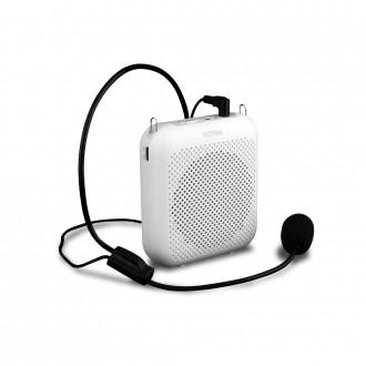 나비 NV54-AMP10 휴대용 앰프마이크 기가폰