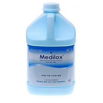 메디록스S 살균스프레이 4L x 4 (1박스)