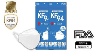 KF94 입체형 마스크