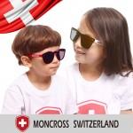 정품 MONCROSS 아동 미러 선글라스 안경 어린이날선물