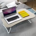 [오에이데스크]웨이브좌식테이블/공부상/노트북책상