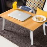 [오에이데스크]모던좌식테이블 대/공부상/밥상/노트북