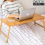 [오에이데스크]원목테이블/노트북테이블/좌식테이블