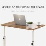 사이드테이블 60*40 소파테이블 노트북 좌식 테이블