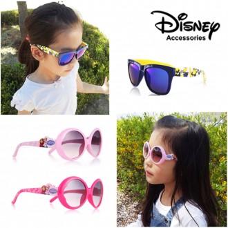 정품 디즈니 아동 선글라스 UV400 엘사안나 겨울왕국
