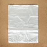 100p 속지 비닐봉투(5호) (38) (38cm×49cm)