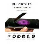 9H 핸드폰 액정보호필름/방탄유리보호필름/강화유리필름/글라스 보호필름/1매/LG Q6 Q6플러스/X600/전기종