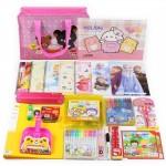 아이윙스 문구세트 36000문구세트 초등학교문구세트 유치원어린이집 문구세트선물