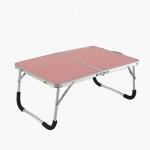 사이드 테이블/트레이/다용도/접이식 노트북테이블/접이식테이블/좌식테이블/캠핑테이블