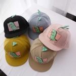 [앙상블] 아동/유아 다이노 캡 모자/야구모자/모자