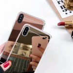 [하나텍]미러 젤리 핸드폰케이스/아이폰7 아이폰8