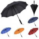 튼튼한 10K 자동 장우산 자동우산 스포츠 레져용 우산