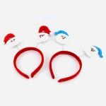 크리스마스선물 2500크리스마스선물 라이트머리띠