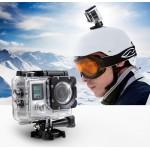 지군 GPRO-4000 4k UHD 액션캠 블랙박스 160만화소