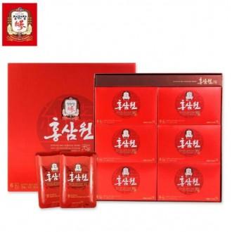 정관장 홍삼원 50ml*30포 (선물용 쇼핑백 포함)
