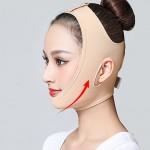 [바로배송] 얼굴 브이라인 리프팅 밴드 / S M사이즈