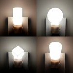 더리빙 LED취침등 4종 / 무드등 / 수유등 / LED조명