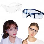 안면 보호 방풍 패션 고글 보안경 (HM0170)