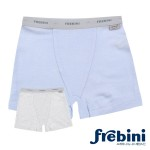 JHBDV011 프레비니 인견 남유아 아동 드로즈 팬티 2매