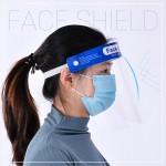 안면보호/페이스쉴드/투명마스크/페이스커버캡/당일출고 2시 페이스 쉴드 투명 마스크