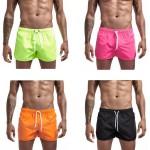 남성비치웨어 수영복 여름팬츠 숏팬츠 형광반바지 INSUM101
