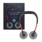 스벤넥밴드선풍기/USB충전식/목걸이형선풍기