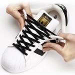 [123마켓] 매듭없는 신발끈/신발끈 슈팁 신발끈장식 컬러신발끈 고무줄 운동화끈 신발끈장식 신발클립