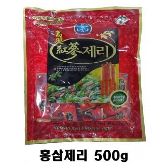 [순수한삼] 고려홍삼제리 500g