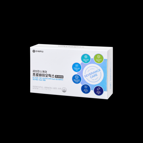 D 연세 프로바이오틱스 프리미엄 유산균 90포
