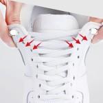 [히트템] 개별 opp포장 매듭없는 운동화끈 / 신발끈