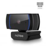 나비 브로드캠 NV71-HD230P 오토포커스 웹캠 PC카메라