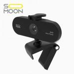SOMOON SE-WC500 QHD 500만화소 웹캠 PC카메라