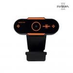 라이브캠 RAMA-WC100 30만화소 웹캠 PC카메라