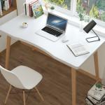 서재 학생 공부 1인용 사무용 컴퓨터 테이블 책상