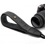소니 니콘 캐논 카메라 크로스 끈 빈티지 어깨끈 블랙
