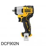 디월트 충전 임팩트렌치 DCF902N (본체) 전동렌치