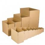 재고있음 택배박스 소사이즈 소량 낱개 종이박스 상자
