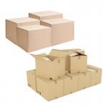 MIJBOX 택배박스 택배상자 포장박스 8종 모음