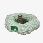 뚜또가또 고양이 꼭꼭 숨어라 터널/숨숨집/놀이터/고가형