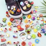 [앙상블] 고퀄 크록스 지비츠 악세사리 장식 슬리퍼 샌들 어린이집 유치원 선물