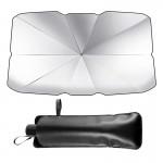 차박 암막 차량 햇빛가리개 우산형 S/L 사이즈