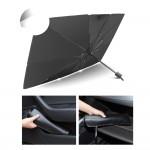 차량 앞유리 태양열차단 우산형 햇빛가리개 차가림막