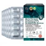프로바이오틱스 유산균 BNR17 락토바실러스가세리 모유 LGG 유산균 여성영양제 캐나다