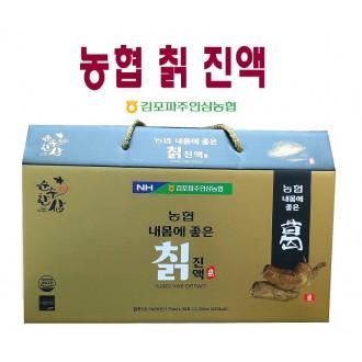 [순수한삼] 김포파주인삼농협 내몸에좋은 칡 진액 70ml * 30포 - 선물세트 강력추천 상품-