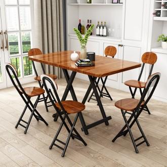 가정용 접이식 식탁 이케아 밥상 이동식 테이블 책상